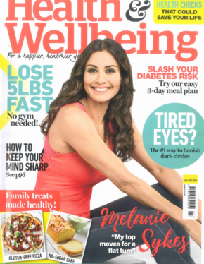 Health & Wellbeing - March 2018